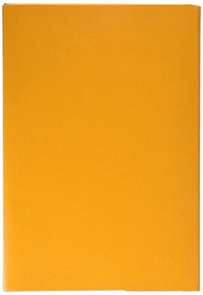 mariola-22052-coffret Reinforced Cardboard with Elastic L50 mm Yellow