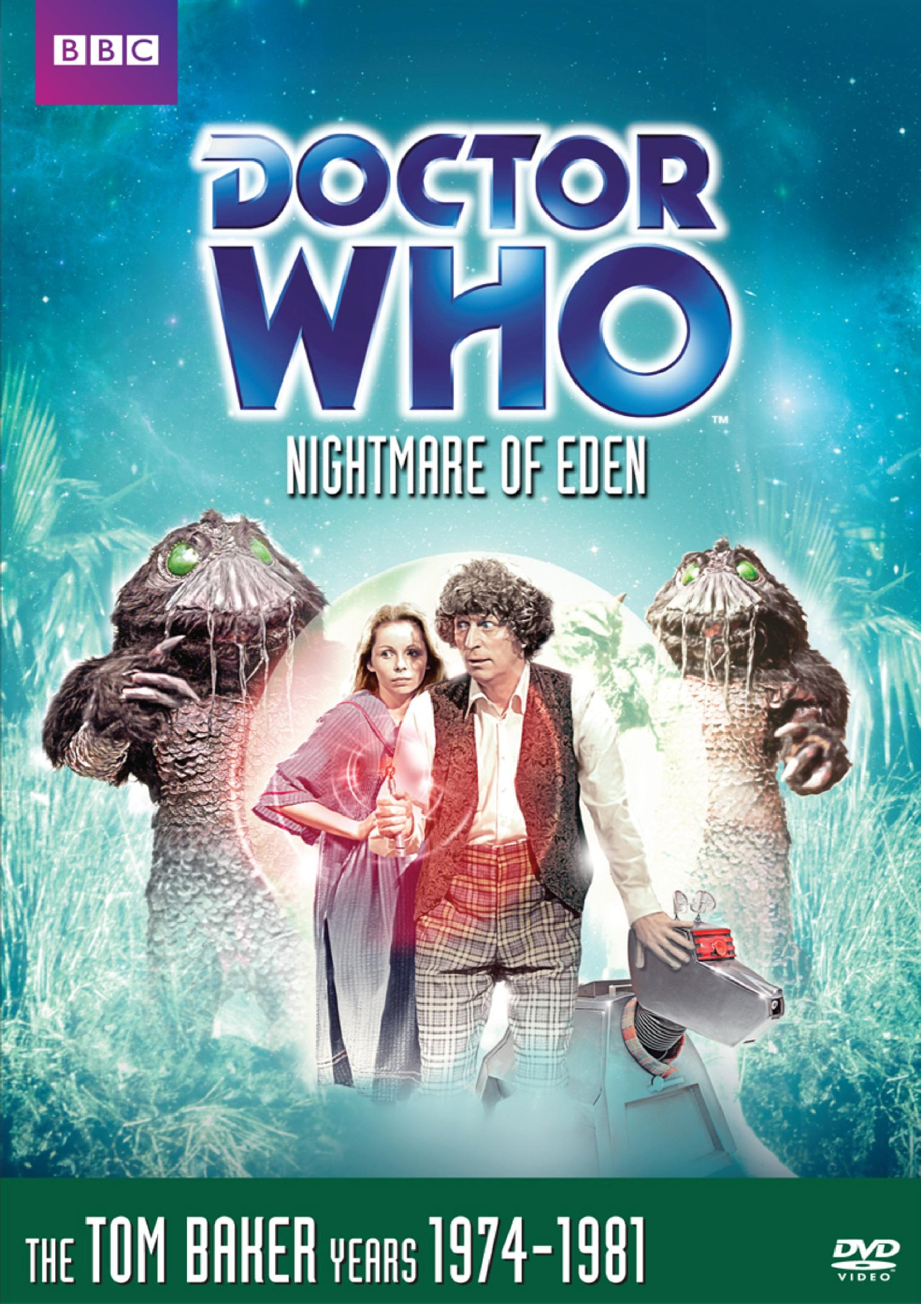 Doctor Who: Nightmare of Eden (Story 107)