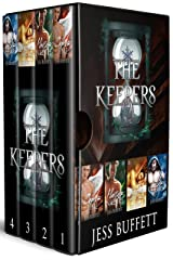 The Keepers Series Boxset Kindle Edition