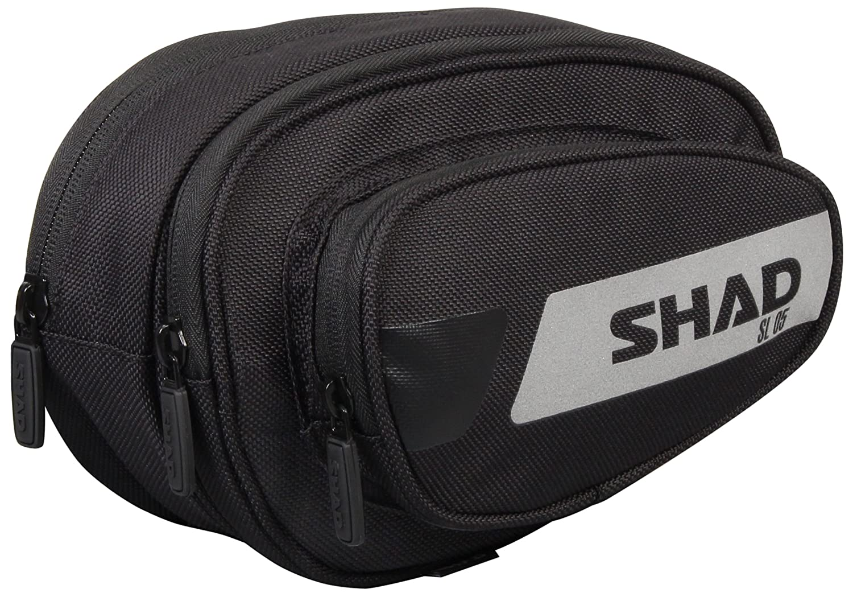 Shad X0SL05 Bolsa Pierna Sl05, Negro