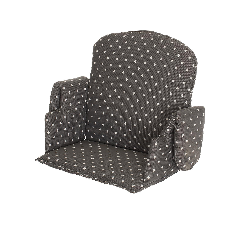 dise/ño b/úho Reductor de silla para beb/é Geuther 4742 multicolor