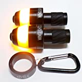 Amazon.com: Zackees LED Turn Signal Bike lights in a ...