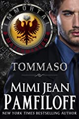 TOMMASO (Immortal Matchmakers, Inc. Series Book 2) Kindle Edition