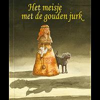Het meisje met de gouden jurk (gouden boekjes)
