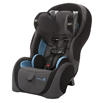 Amazon.com : Safety 1st Complete Air Protect 65 Convertible Car Seat ...