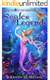 Scales and Legends (The Merworld Trilogy Book 3)