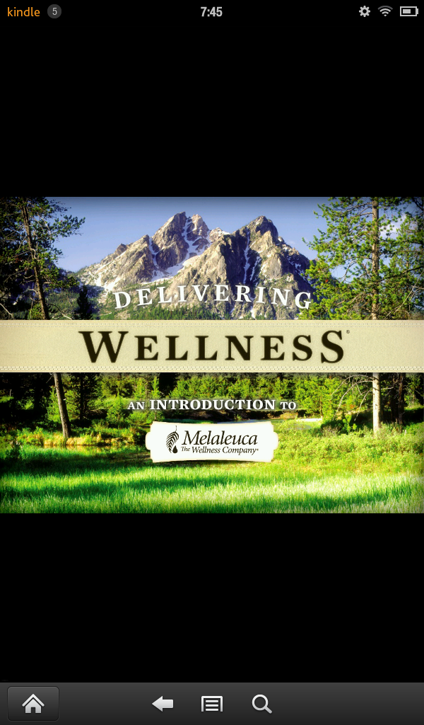 Amazon.com: Melaleuca: Appstore for Android