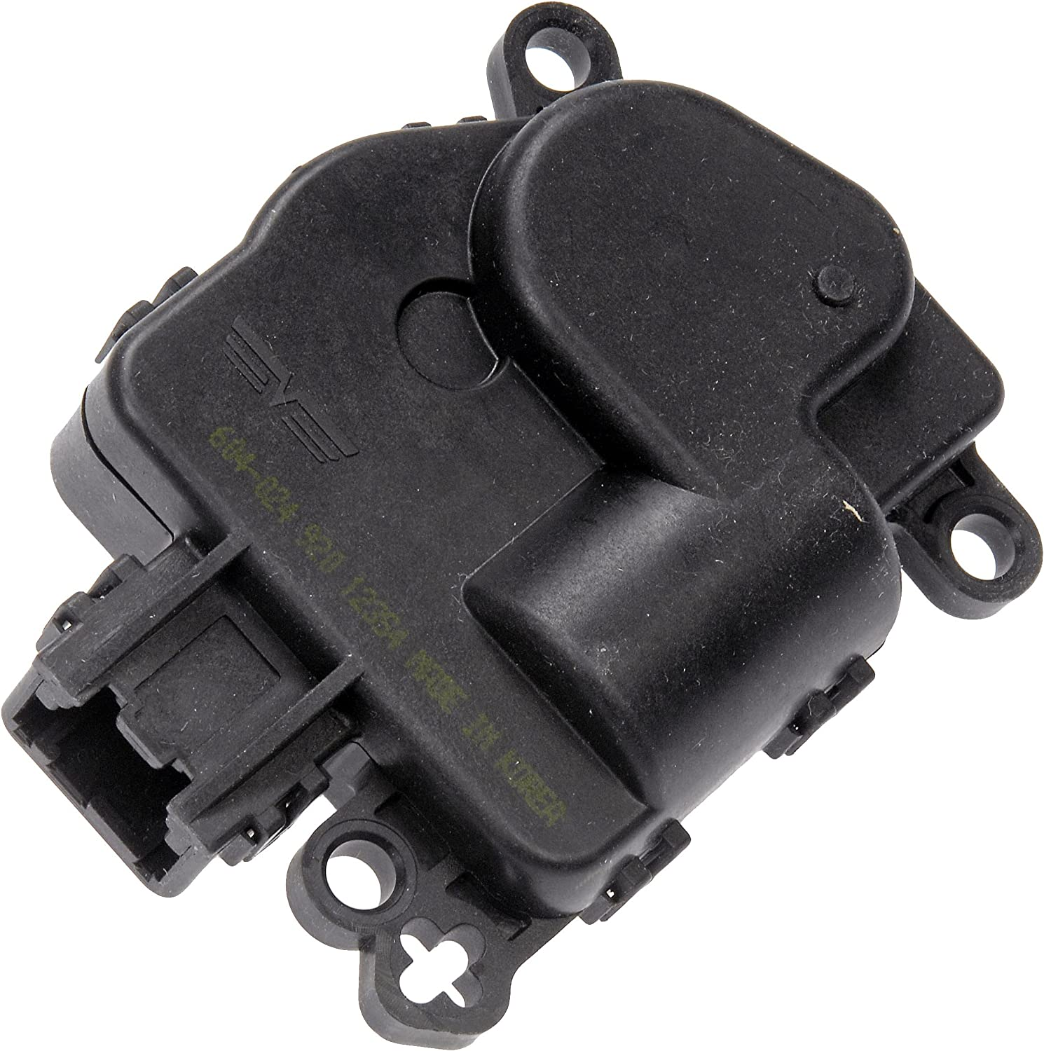 Dorman 604-024 HVAC Blend Door Actuator for Select Models