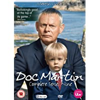 Doc Martin - Series 9