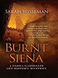 Burnt Siena (A Flora Garibaldi Art History Mystery)