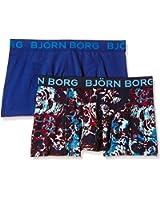 Bjorn Borg Men's Garden Boxer Shorts