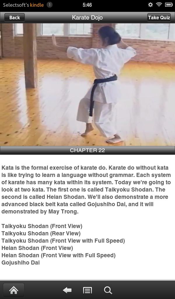 how to start a karate dojo