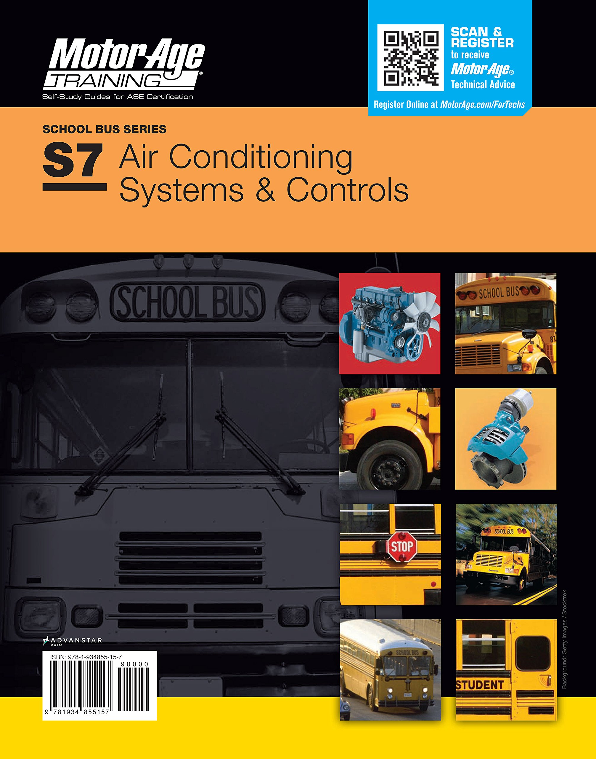 Ase S7 Certification Test Prep Air Conditioning Systems Controls