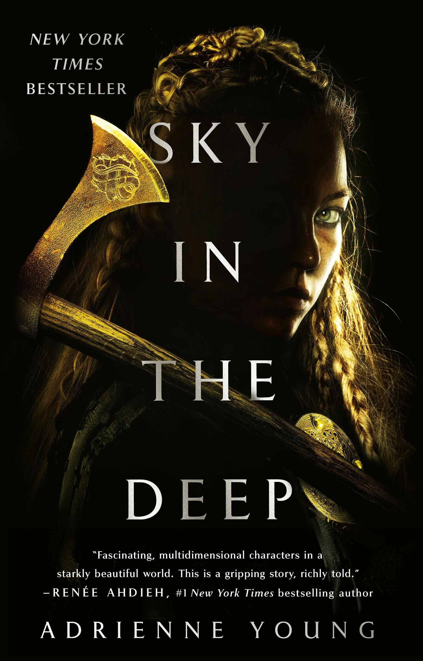 Sky in the Deep: Amazon.es: Adrienne Young: Libros en idiomas extranjeros