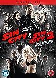 Sin City 1-2 [DVD]