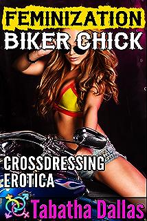 Feminization Biker Chick Forced Fem Books Crossdressing Erotica
