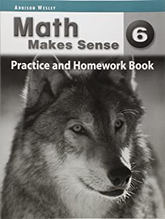 Math makes sense pearson wncp edition grade 6 answer key pearson math makes sense 6 homework and practice book fandeluxe Image collections