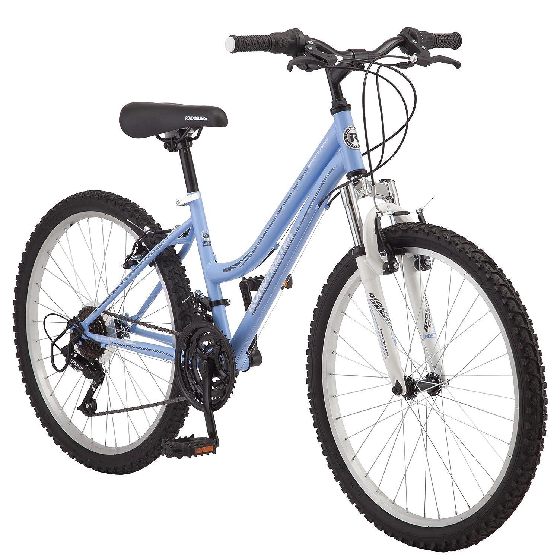 """Roadmaster 24"""" Granite Peak Girls' Mountain Bike"""