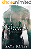 Brenin (Fae Dating Agency Book 1)