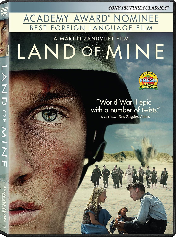Land of mine academy award winning foreign world war ii for Academy award winning movies