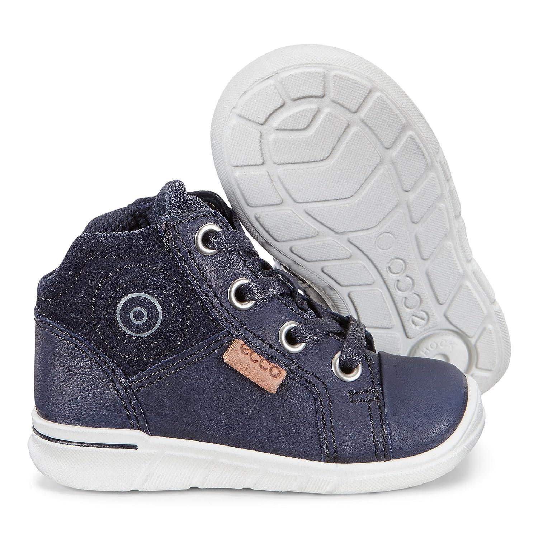 Blau 23 EU Night Sky 1303 ECCO Baby Jungen First Sneaker