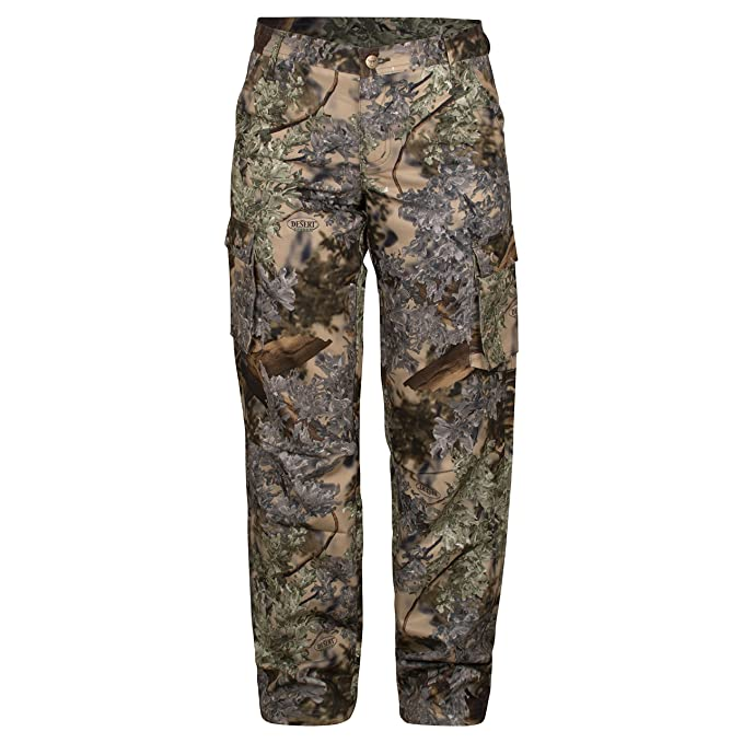 55c227c5cb871 Amazon.com : King's Camo Ladies Hunter Series Camo Pant : Clothing