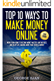 Top 10 Ways to Make Money Online 2016 Edition