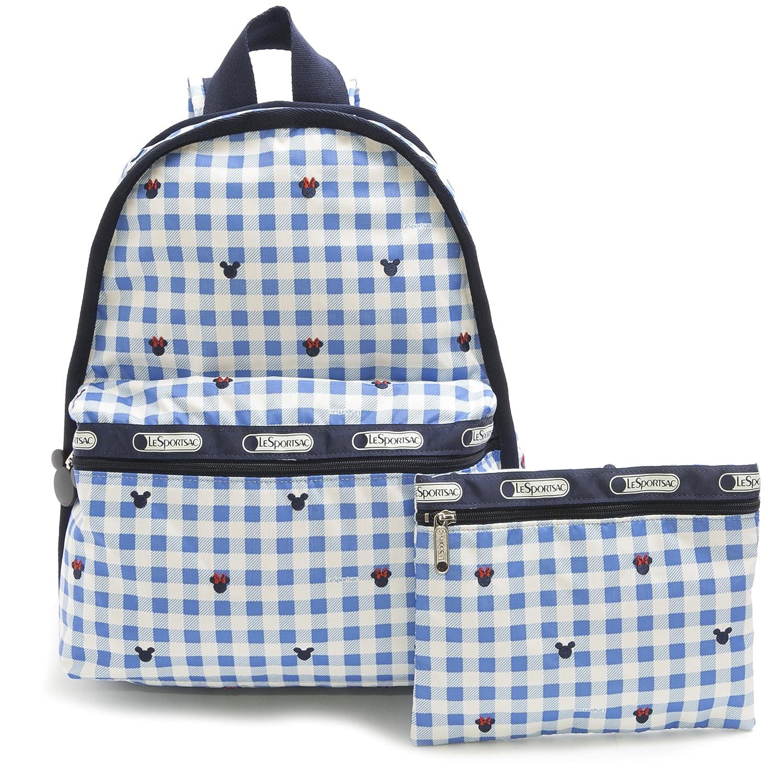 (レスポートサック) LeSportsac リュックサック 7812 Basic Backpack レディース [並行輸入品] B07DCJP78T P930 P930