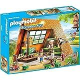 Playmobil(プレイモービル) Camping Lodge キャンピングロッジ 6887 [並行輸入品]