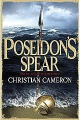 Poseidon's Spear Kindle Edition
