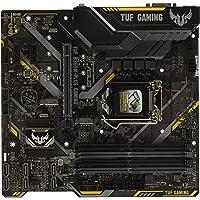 ASUS Tuf b360m-plus Gaming LGA1151(300Series), DDR4, HDMI, VGA, M.2mATX placa base