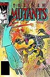 X-Men: New Mutants Classic, Vol. 4