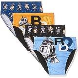 Star Wars Boys Underwear Brief (4 Pack)