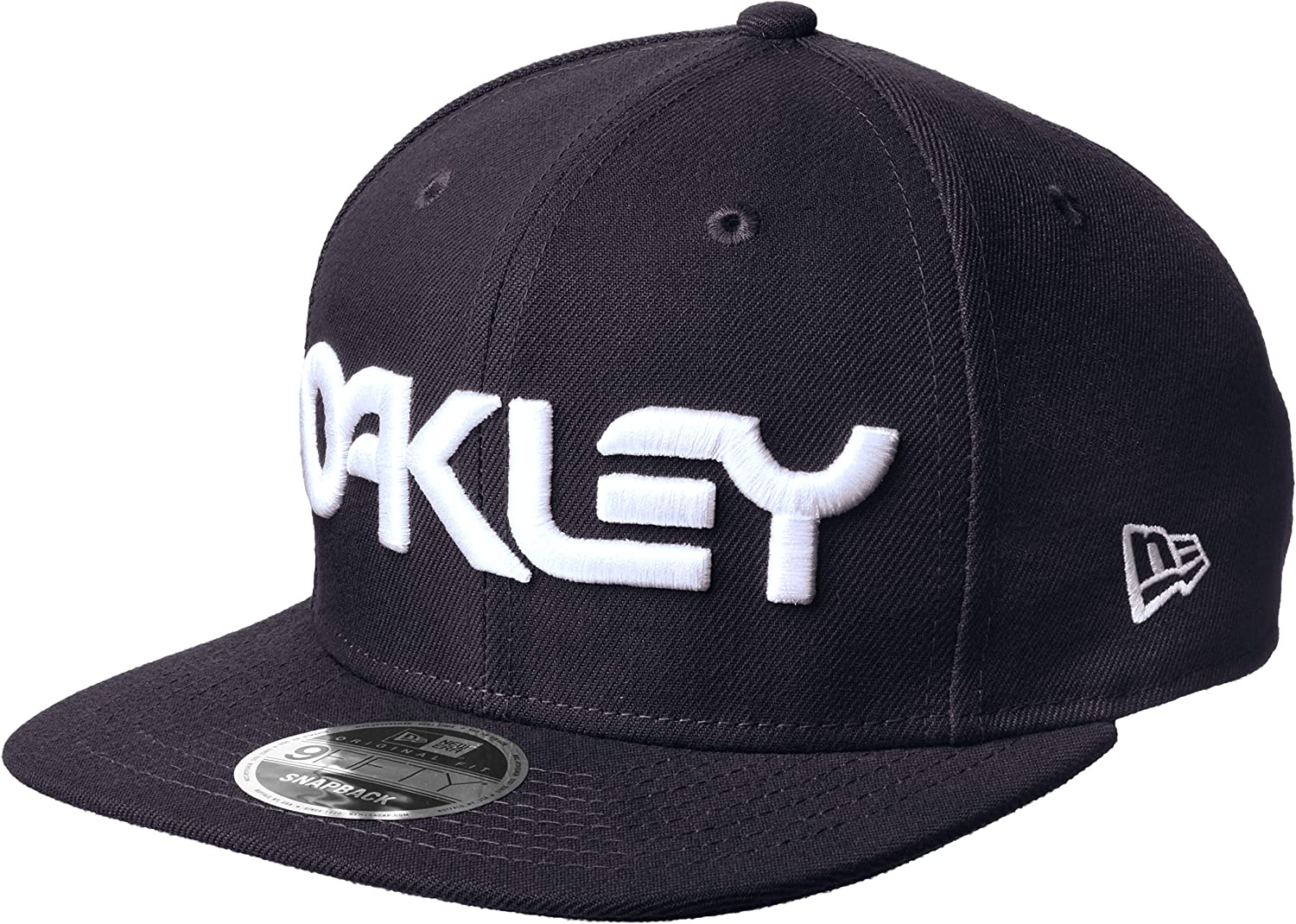 Oakley Mark II Novelty Snap Back Fathom Os 911784-6AC-T, One Size ...