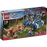 LEGO Jurassic World 75918: T-Rex Tracker