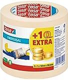 Tesa 55338-00000-06 ecoLogo - Cintas adhesivas para pintar (3 unidades)