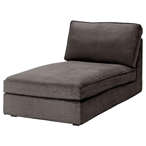 Amazon.com: Ikea Kivik Chaise - Funda para zapatillas (talla ...