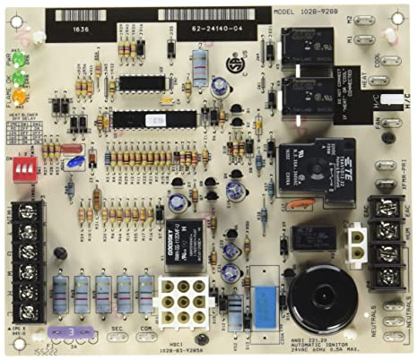 Protech 662766317664 Integrated Furnace Control Board (IFC)