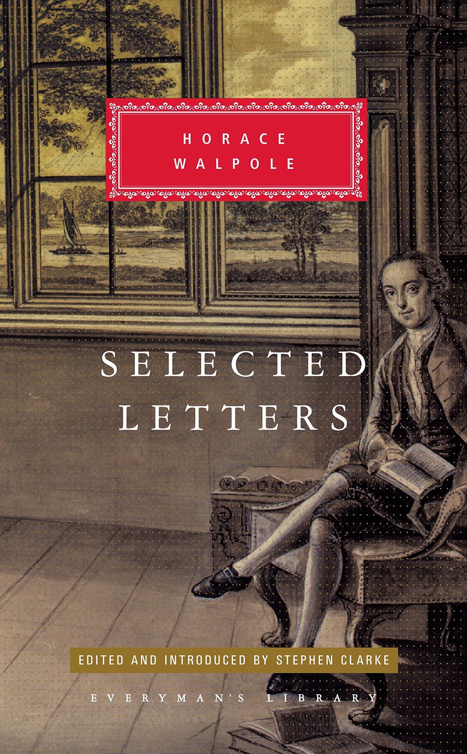 Selected Letters (Classics)
