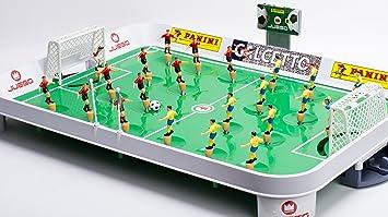Juego - Panini Spring Table Football Collection 11 (ITA Toys JU00343): Amazon.es: Juguetes y juegos