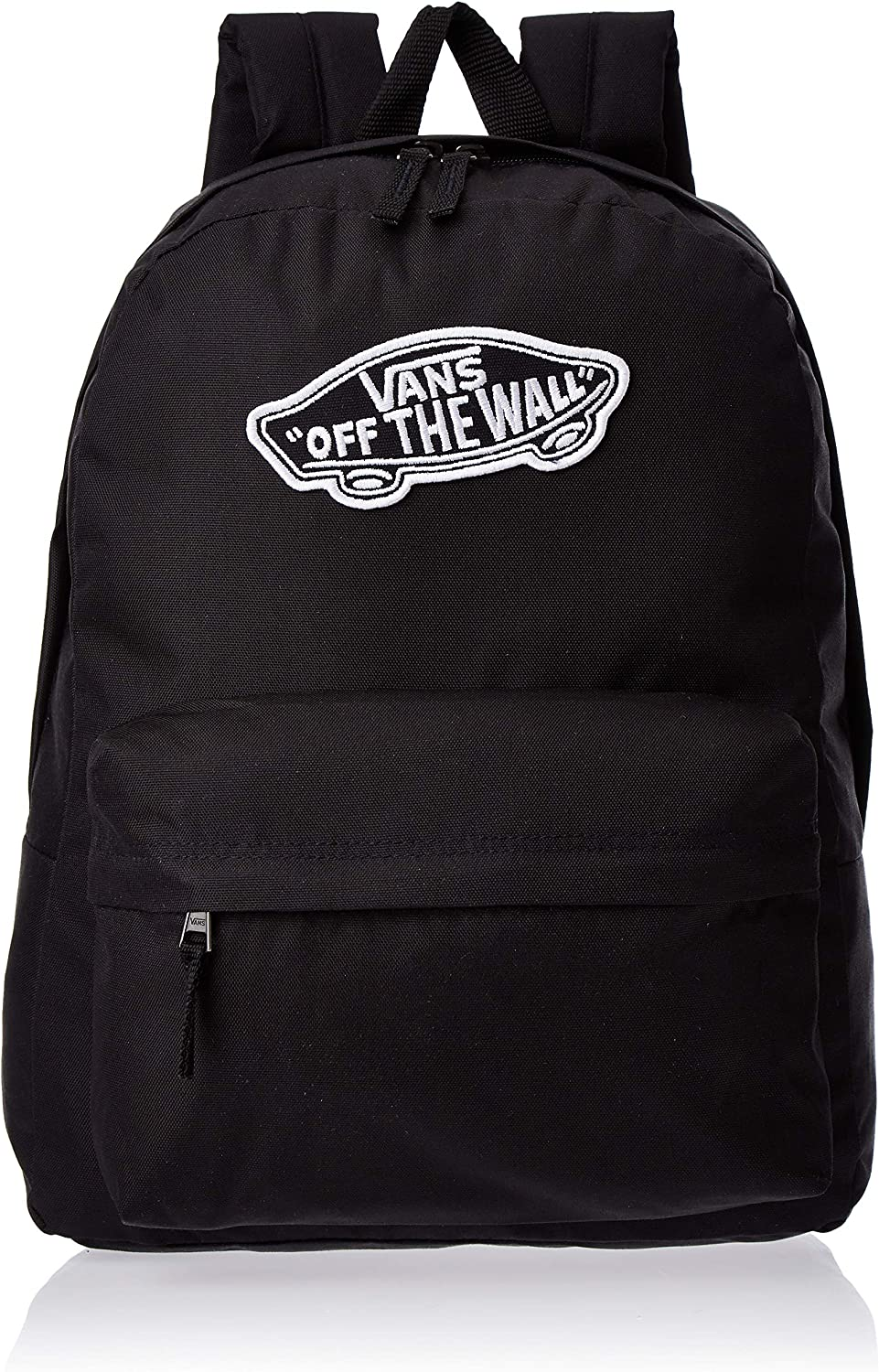 Realm Backpack VN0A3UI6BLK