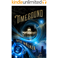 Timebound [Kindle in Motion] (The Chronos Files Book 1)