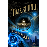 Timebound [Kindle in Motion] (The Chronos Files Book 1) (English Edition)