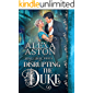 Disrupting the Duke (Dukes Done Wrong Book 3)