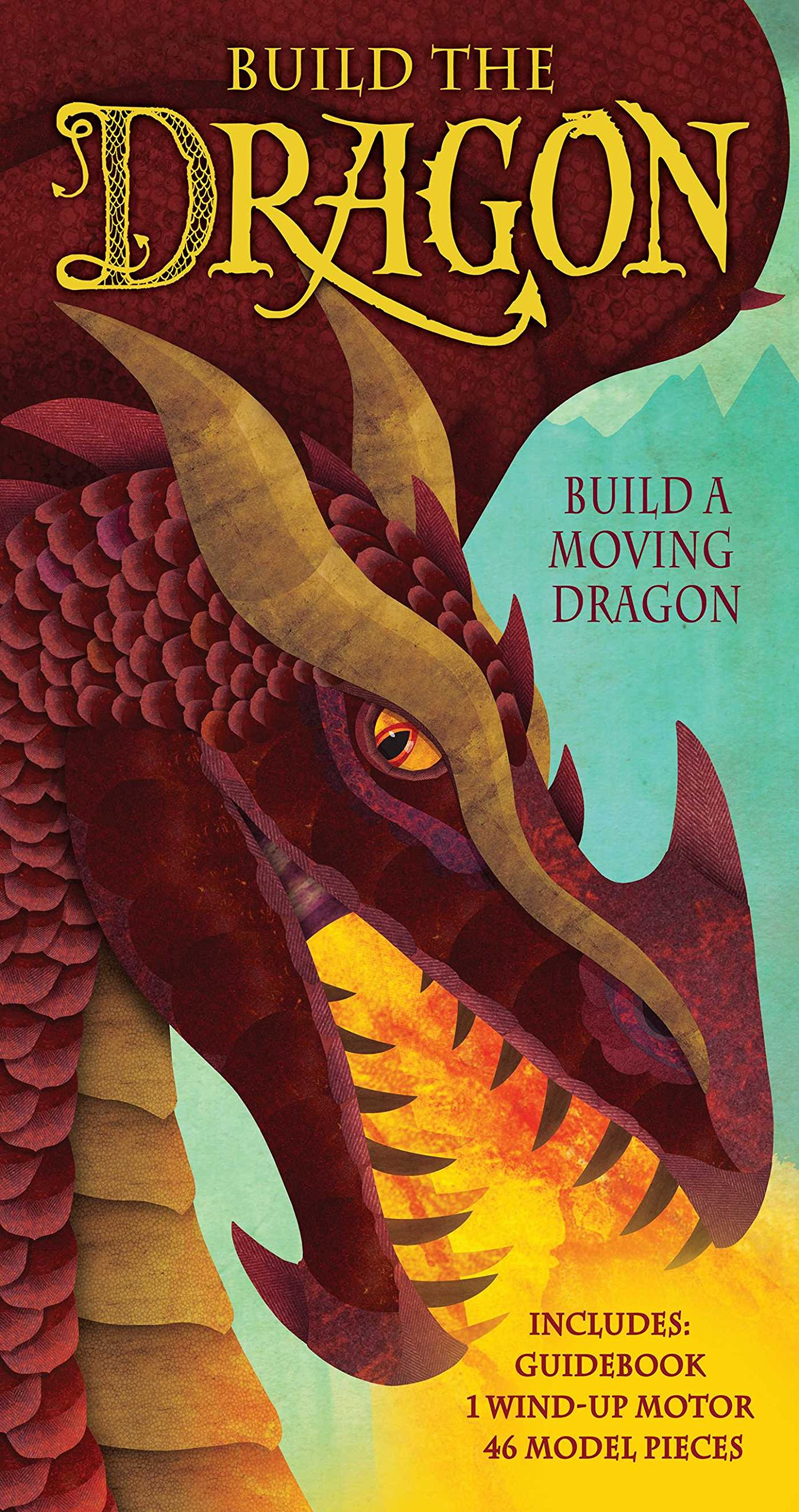 Build the dragon build it dugald a steer jonathan woodward build the dragon build it dugald a steer jonathan woodward 9781626867147 amazon books fandeluxe Gallery