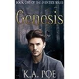 Genesis (Eventide, Book 1) An urban fantasy series of Werewolves & Magic