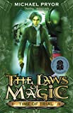 Time of Trial (The Laws of Magic)