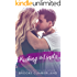 Pushing the Limits (A student/teacher romance)