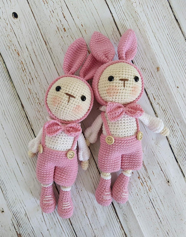 Dress Me Bunny | 1500x1177