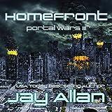 Homefront: Portal Wars, Volume 3